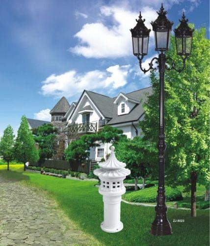 供应花园公园小区庭院别墅LED庭院灯草坪灯