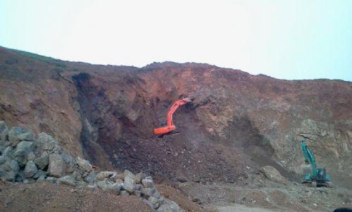 矿业企业项目投资融资抵押贷款股权债权质押