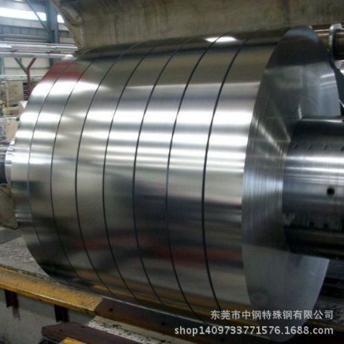 厂家供应殷钢4J29带料 4J29铁镍合金带