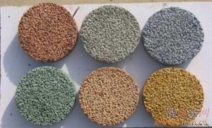 透水地坪胶结料厂家 排水混凝土增强剂