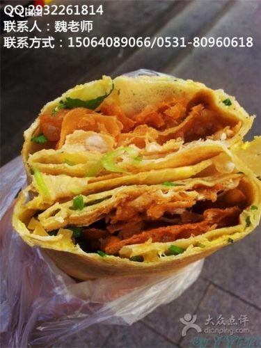 济南香香姐餐饮管理咨询有限公司的形象照片