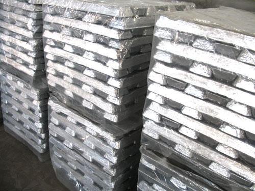 原厂包装 1#电解铅 铅锭 铅粉