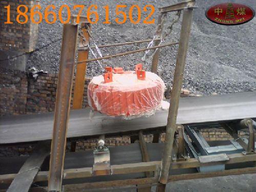 永磁性除铁器厂家 rcb除铁器 皮带机专用除铁器