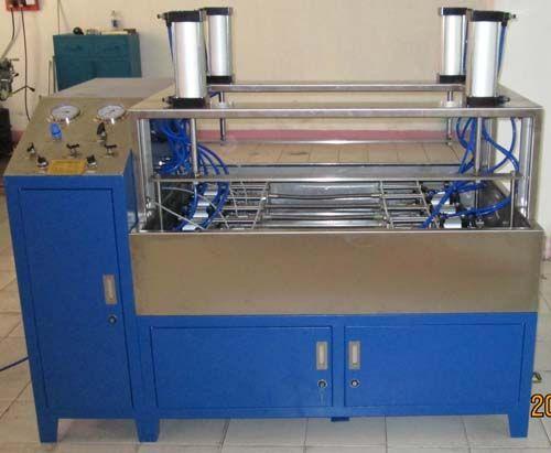 北京供应 汽车软管气密性试验台/软管自动夹装试验台厂家