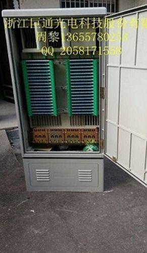 直销中国电信联通移动144芯三网合一光缆交接箱 三网合一光交箱