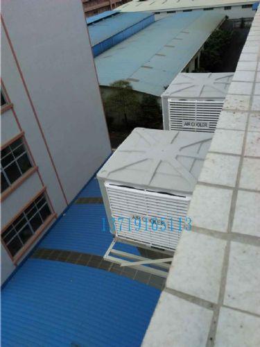 水帘风机,水帘环保空调,粉尘吸尘机