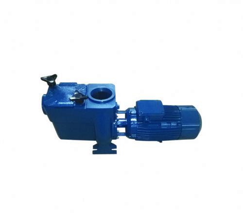 法思乐水泵