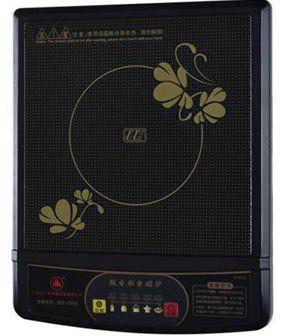 厂家直销知名半球品牌电磁炉新款超薄黑晶马帮电磁炉
