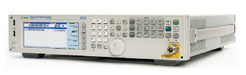 N5171B EXG X 系列射频模拟信号发生器