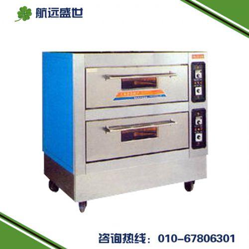 三层六盘电热烤箱|糕点烘焙烤箱|天然气食品烤箱|面包房烘焙烤