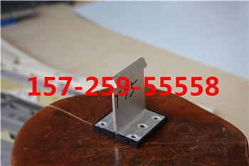 65-400铝镁锰板T型支架