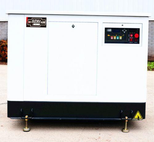 12KW小型汽油发电机