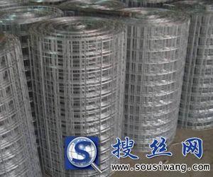 厂家供应镀锌地暖建筑电焊网2目850平米起批