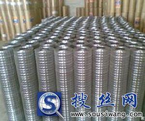 PVC涂塑电焊网现货供应1.5米高1500平米起批
