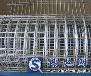 厂家直销热镀锌电焊网2mm丝径400平米起批