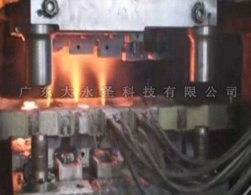 厂家热锻 多工位冲压机械手 联机多工位冲压机械手