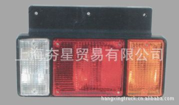 供应厢式车顶灯︱不锈钢顶灯/箱货车配件/集装箱配件/软棚车配件
