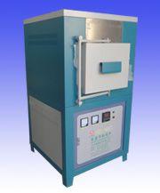 高温立式实验炉