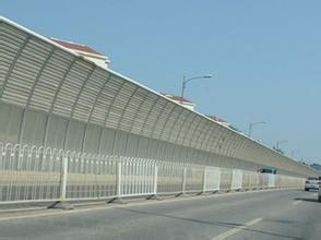 高速公路吸音墙的产品参数及特点?直销南昌