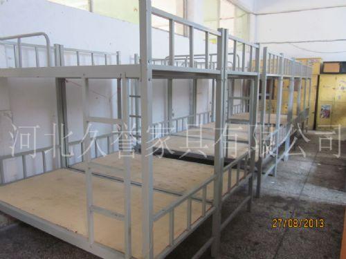 山西太原上下铺价格,职工高低床,太原宿舍床