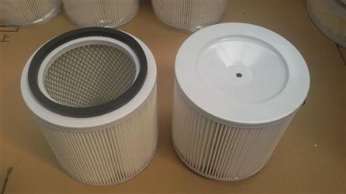 陶瓷打磨除尘滤芯 除尘滤筒