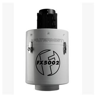英国FILTERMIST油雾收集器