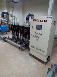 杭州南方变频供水泵机组维修保养