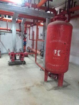 上海凯泉XBD恒压消防泵维修保养