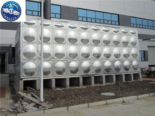 不锈钢水箱多少钱腾嘉环保水箱