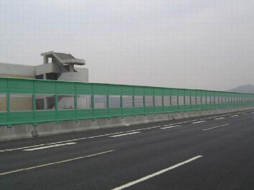 高速公路隔声屏障厂家报价