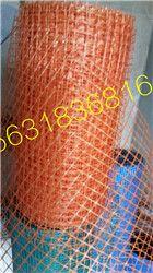 大量供应 5X5玻纤网格布 耐碱玻纤网格布 EPS自粘网格布