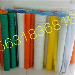 热销供应 玻纤网格布 5X5玻璃玻维布 耐碱玻纤网格布