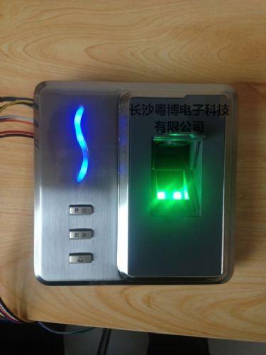 电梯IC卡 指纹刷卡器