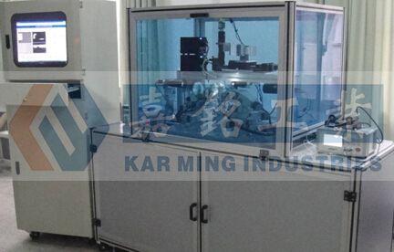 机器视觉定位系统:高精度视觉定位系统