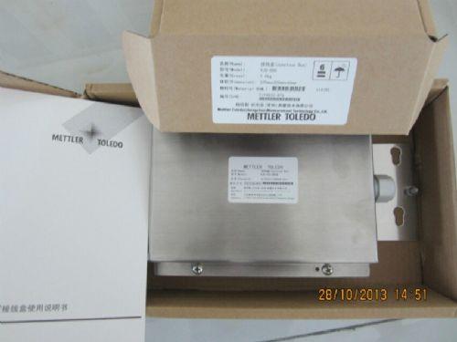 梅特勒-托利多GW-20不锈钢模块
