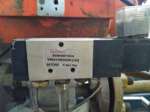 柏勒夫VJB23-121(2)D双电控阀