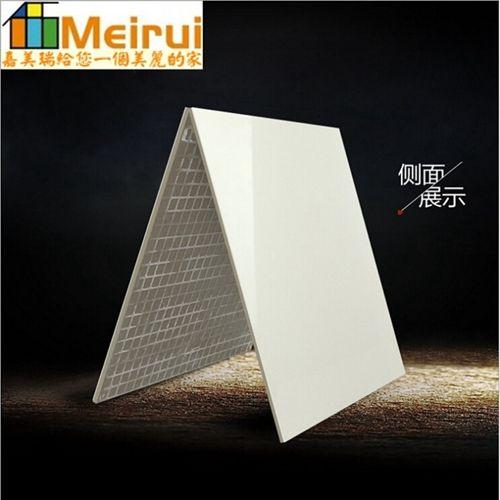 佛山特价抛光砖 客厅防滑象牙白地砖 厂家直销专业出口品牌瓷砖
