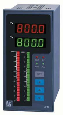 智能PID曲线控制仪XM708P、XM808P、XM908P