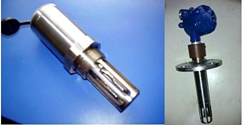 深圳加气砖料浆含水率传感器