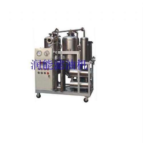 KYJ-30抗燃油(磷酸酯)专用滤油机