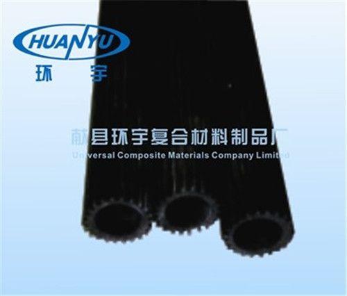 供应碳纤维(齿轮)管,耐酸碱、轻质高强 尺寸一至、易机加工