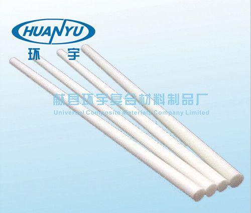 供应玻璃纤维杆 粮机吊杆 玻璃纤维型材