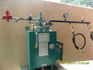 强制气化化气炉LPG气化炉