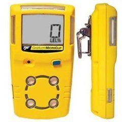 进口加拿大BW品牌MC2-4四合一气体检测仪