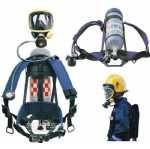 正压式空气呼吸器SCBA105M(c900)