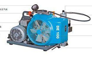 德尔格空气充气泵现货型号DE100
