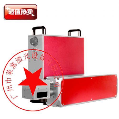 广州激光喷码机 生鲜食品激光喷码机 木材激光打标