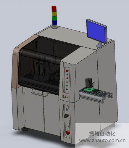 视觉检测设备,机器视觉在线检测设备