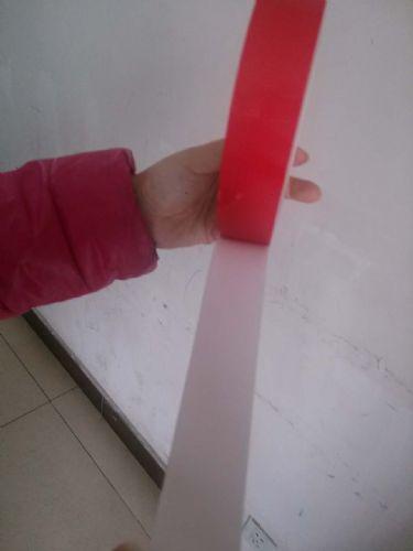 泡棉胶带 汽车泡棉 具有抗紫外线作用