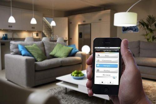 泉州销售智能手机远程控制,泉州智能家居厂家